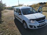 ВАЗ (Lada) Largus 2014 года за 3 000 000 тг. в Кокшетау – фото 4