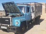 ГАЗ  Газ 3307 1985 года за 1 300 000 тг. в Туркестан – фото 3