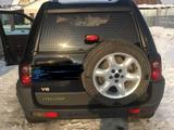 Land Rover Freelander 2002 года за 2 400 000 тг. в Алматы – фото 5