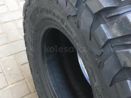 32X11.50R15 bfgoodrich Mud-Terrain TA KM3 за 74 000 тг. в Алматы – фото 4