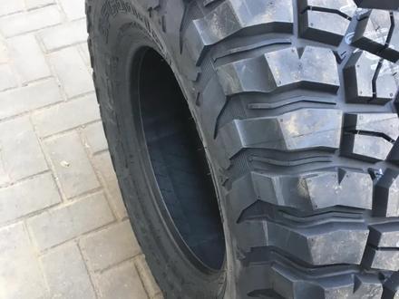 32X11.50R15 bfgoodrich Mud-Terrain TA KM3 за 74 000 тг. в Алматы – фото 3