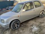 Nissan Micra 1994 года за 800 000 тг. в Алматы – фото 2