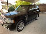 Land Rover Range Rover 2010 года за 12 800 000 тг. в Алматы – фото 3