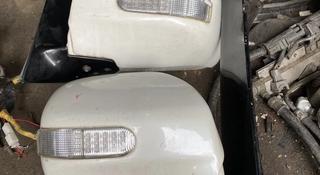 Боковое зеркало Toyota Alphard (2002-2008) 35000т за обе за 35 000 тг. в Алматы