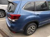 Subaru Forester 2020 года за 16 790 000 тг. в Костанай – фото 4