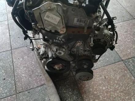 Двигатель 1nr. FKE 1.3 за 300 000 тг. в Алматы – фото 2