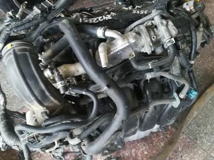 Двигатель 1nr. FKE 1.3 за 300 000 тг. в Алматы – фото 3