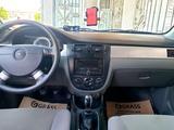 Chevrolet Lacetti 2012 года за 1 950 000 тг. в Шымкент – фото 2