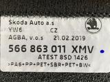 Текстильные ворсовые коврики полики для Skoda Superb Шкода СуперБ за 45 000 тг. в Алматы – фото 3