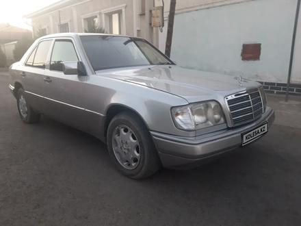 Mercedes-Benz E 220 1994 года за 2 000 000 тг. в Туркестан – фото 5