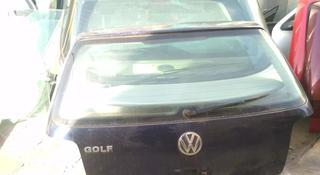 Крышка багажника гольф4 за 20 000 тг. в Нур-Султан (Астана)