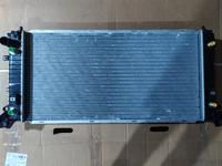Радиатор основной GM за 350 000 тг. в Нур-Султан (Астана)