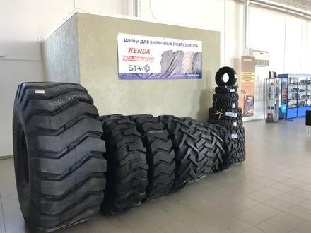 Грузовые, крупногабаритные шины, и шины для спецтехники в СВС-Атырау в Атырау – фото 5