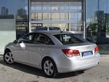 Chevrolet Cruze 2011 года за 3 790 000 тг. в Нур-Султан (Астана) – фото 3