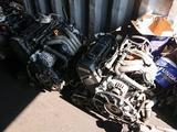 Двигатель 2.0 AZM на фольксваген пассат В5+ за 250 000 тг. в Алматы – фото 3