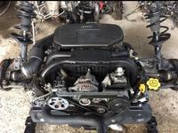 Двигатель EJ25 на Subaru Outback из Японии гарантия отправка по… за 456 789 тг. в Алматы