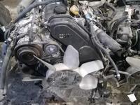 Двигатель привозной япония за 77 600 тг. в Тараз