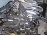 Двигатель привозной япония за 77 600 тг. в Тараз – фото 2