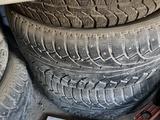 Шины на 17 за 40 000 тг. в Актобе – фото 2