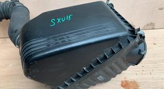 Корпус воздушного фильтра (волюметр) Toyota Scepter SXV15 за 15 000 тг. в Алматы