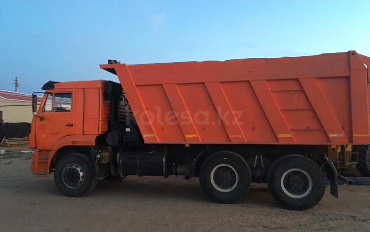 КамАЗ  6520 2013 года за 9 500 000 тг. в Актобе
