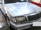 Mercedes-Benz S 320 1995 года за 3 200 000 тг. в Кызылорда