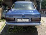 Mercedes-Benz S 280 1984 года за 1 000 000 тг. в Алматы