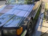 Mercedes-Benz S 280 1984 года за 1 000 000 тг. в Алматы – фото 3