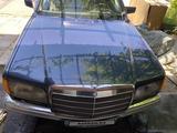 Mercedes-Benz S 280 1984 года за 1 000 000 тг. в Алматы – фото 4