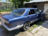 Mercedes-Benz S 280 1984 года за 1 000 000 тг. в Алматы – фото 5