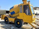 Carmix  3.5TT 2007 года за 15 000 000 тг. в Шымкент – фото 5