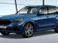 BMW X5 2021 года за 42 873 000 тг. в Усть-Каменогорск