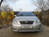 Toyota Corolla 2002 года за 3 100 000 тг. в Алматы – фото 2