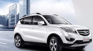 Запчасти на китайские легковые авто в Актобе