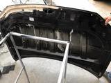 Капот на таета Хайлаендр в орегинале есть маленький дефект за 40 000 тг. в Шымкент – фото 3