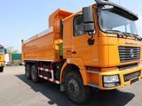 Shacman  F3000336л.С25 тон 2021 года за 27 000 000 тг. в Петропавловск – фото 5