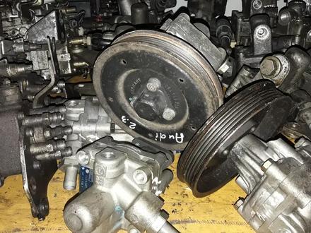Стартер на Audi C4, 2.3, 2.6, 2.8 за 15 000 тг. в Алматы – фото 3
