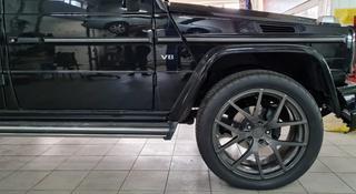 Диcки BENEVENTI нa Мerсеdеs G-Сlass R22 5x130 с шинами 305/40 R22 за 1 500 000 тг. в Алматы