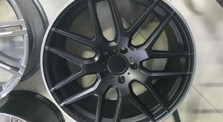 Комплект новых дисков r22 5*130 за 650 000 тг. в Нур-Султан (Астана)