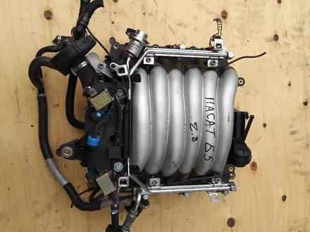 Коса двигатель Пассат б5 2.8 за 20 000 тг. в Алматы – фото 2
