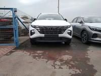 Hyundai Tucson 2021 года за 15 900 000 тг. в Нур-Султан (Астана)