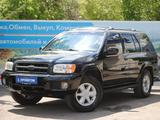 Nissan Pathfinder 2001 года за 3 700 000 тг. в Нур-Султан (Астана)