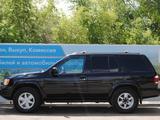 Nissan Pathfinder 2001 года за 3 700 000 тг. в Нур-Султан (Астана) – фото 2