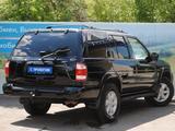 Nissan Pathfinder 2001 года за 3 700 000 тг. в Нур-Султан (Астана) – фото 5