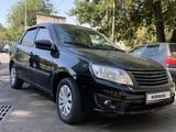 ВАЗ (Lada) Granta 2190 (седан) 2015 года за 2 350 000 тг. в Алматы