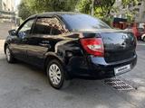 ВАЗ (Lada) Granta 2190 (седан) 2015 года за 2 350 000 тг. в Алматы – фото 4