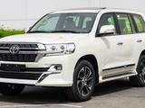 Toyota Land Cruiser 2019 года за 31 500 000 тг. в Актау