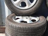 Диски r15 + резина на Toyota Windom 20 за 90 000 тг. в Алматы