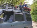 Land Rover Discovery 1994 года за 3 000 000 тг. в Алматы – фото 2