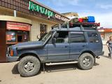 Land Rover Discovery 1994 года за 3 000 000 тг. в Алматы – фото 3